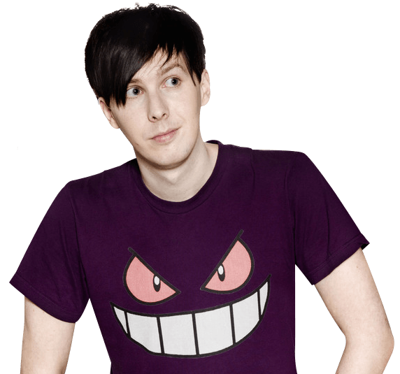 Amazingphil transparent whisker. Dot stickers png purple