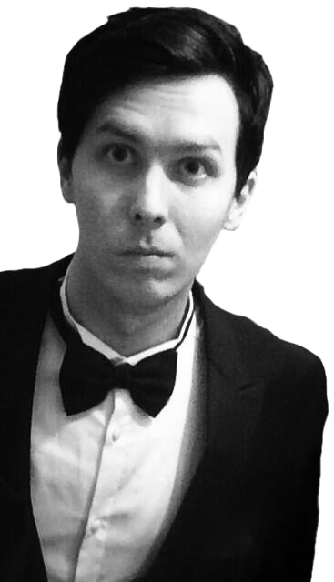 Amazingphil transparent black and white phil dan. Pngs a few wearing
