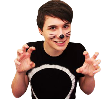 Amazingphil transparent fingers. Your eyes hold the