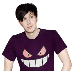 Amazingphil transparent high quality. Png images pngom purple