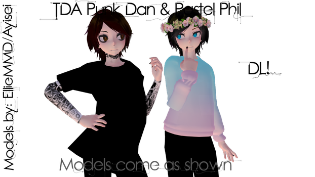Amazingphil transparent mmd. Mmddanandphil explore on deviantart