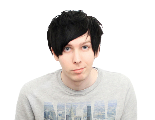 Amazingphil transparent pastel. Png by smoshsarah on
