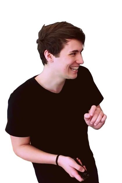 Amazingphil transparent overlay. Dan s laugh uploaded