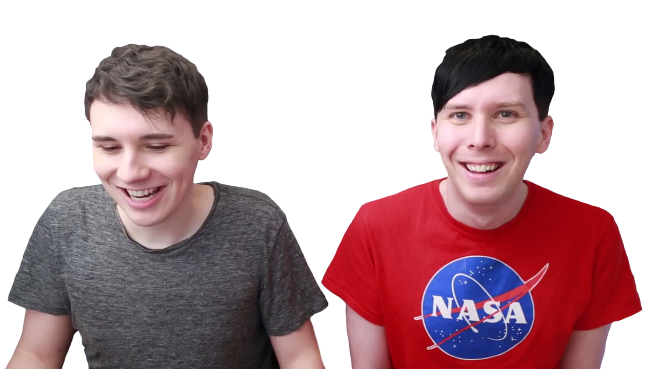 Amazingphil transparent pastel. Dan and phil pngs