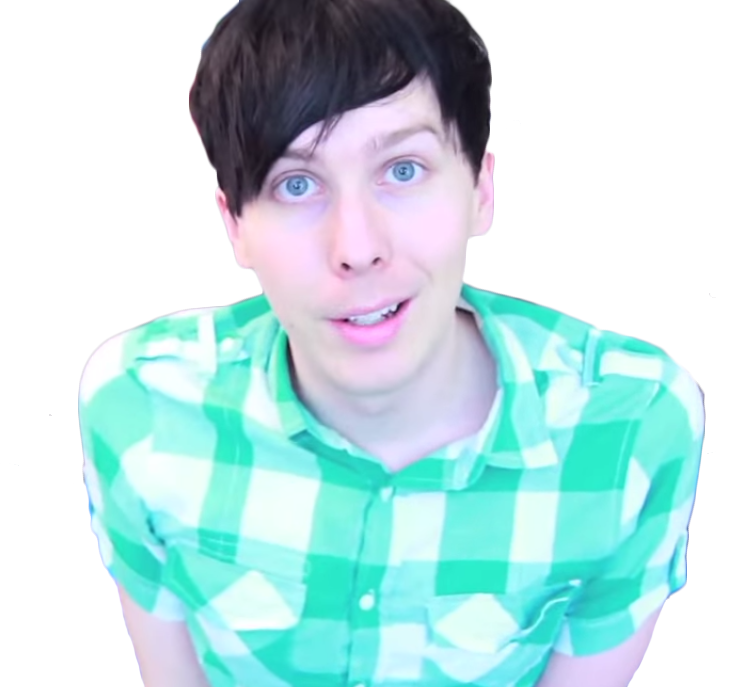 amazingphil transparent