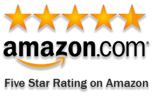 Amazon 5 stars png. New five star rating