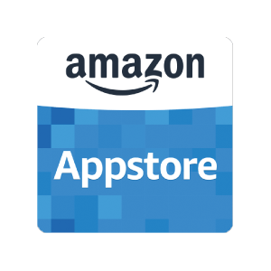 Amazon App Store Logo Transparent & PNG Clipart Free Download - YA