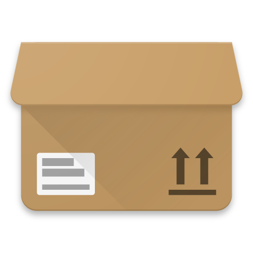 mail package png