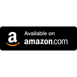 App store download button png. Available on amazon icon