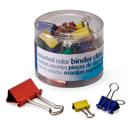 Amazon clip inch. Com officemateoic binder clips