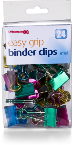 Amazon clip binder clips. Com officemateoic small easy