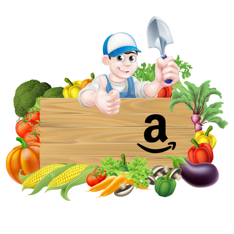 Amazon clip inch. Buys whole foods sellerengine