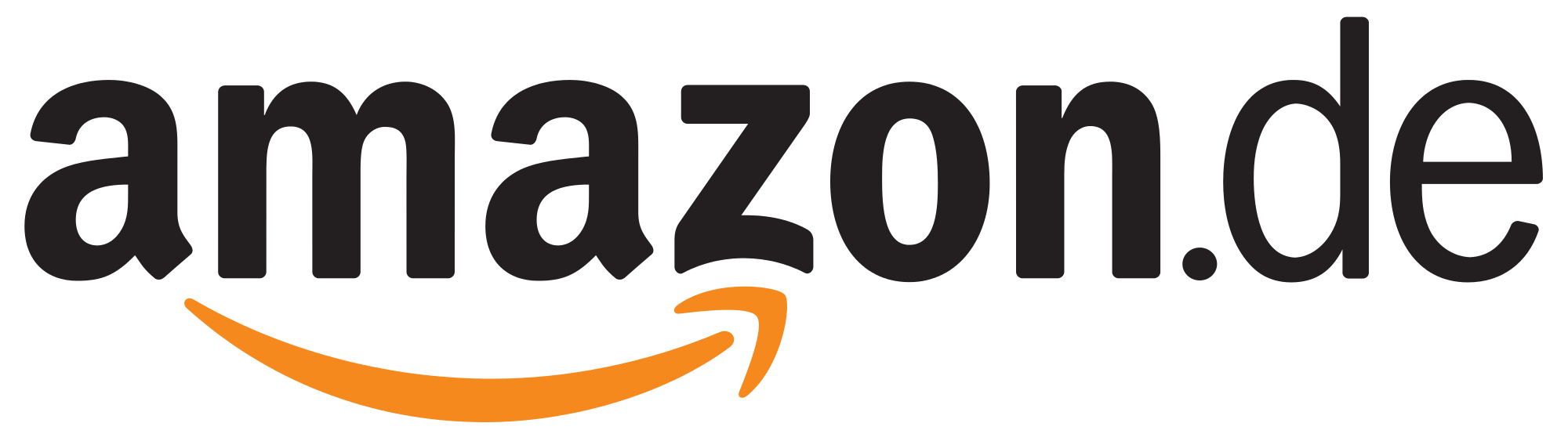 amazon de logo png
