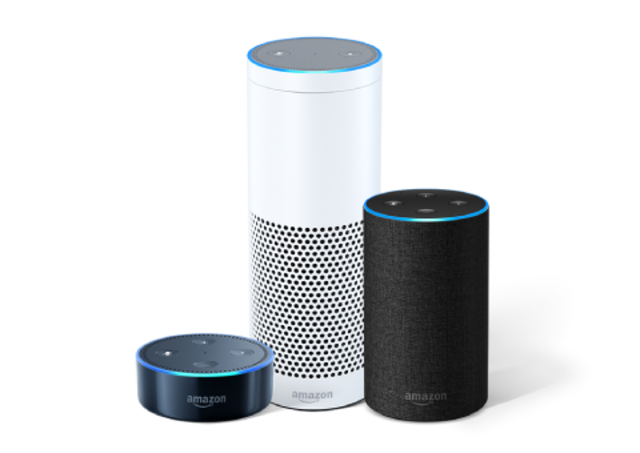 Amazon echo png. Get news from abc