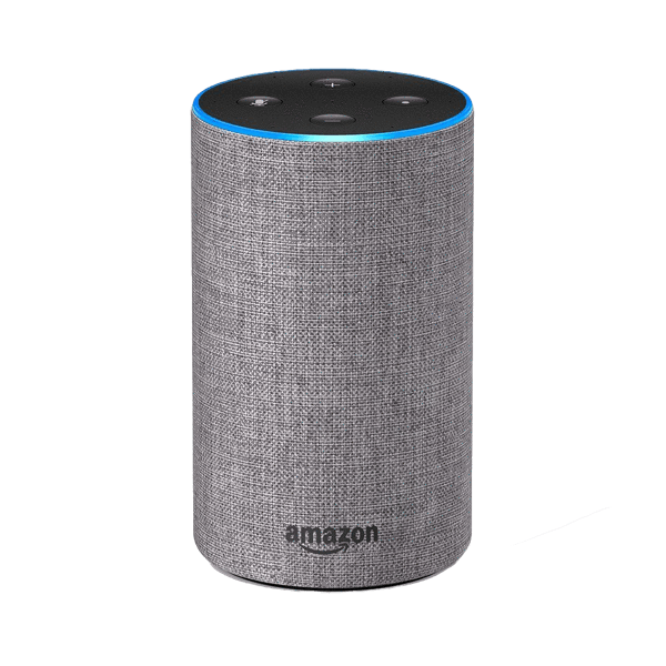 Amazon echo png. Nd generation voice assistant