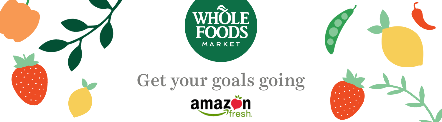 Amazon fresh png. Shopping at whole foods