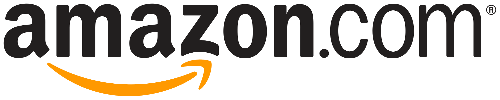 Stickpng. Amazon logo png transparent background image library library