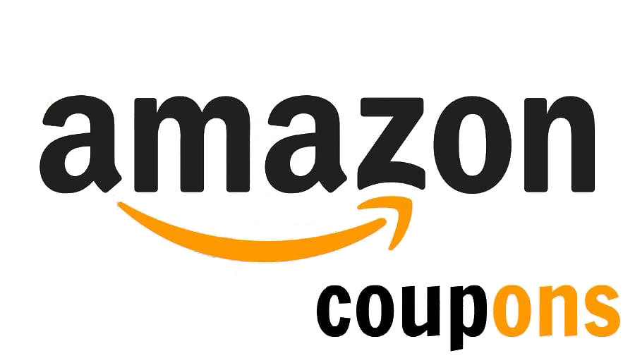Coupons name ready made. Amazon logo png transparent background clip art download