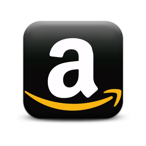 latest icon gif. Amazon logo png transparent background banner library download