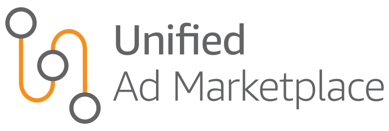 Unified ad marketplace uam. Amazon logo transparent png clipart free download