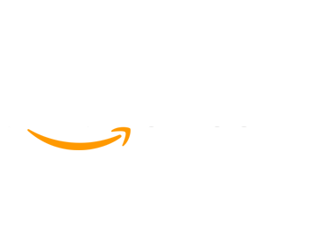 Amazon logo white png transparent. No images cricket science