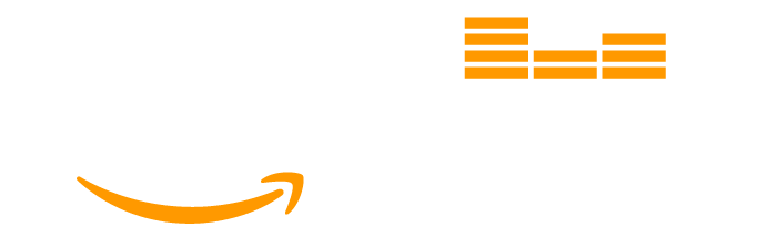 Amazon mp3 logo png. Sell your music on
