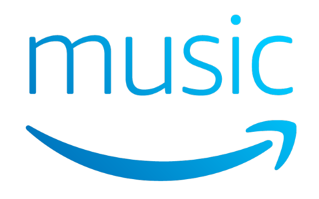 Amazon music logo png. Launches new unlimited streaming