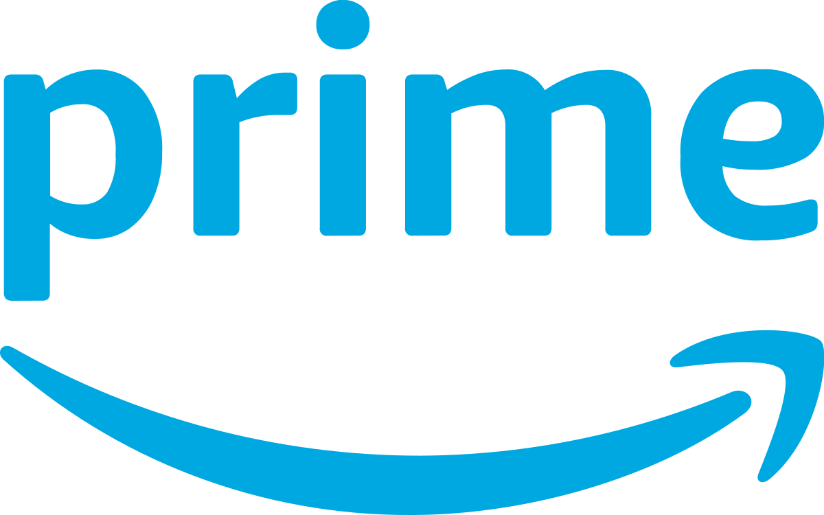 Amazon prime music png. Wikipedia