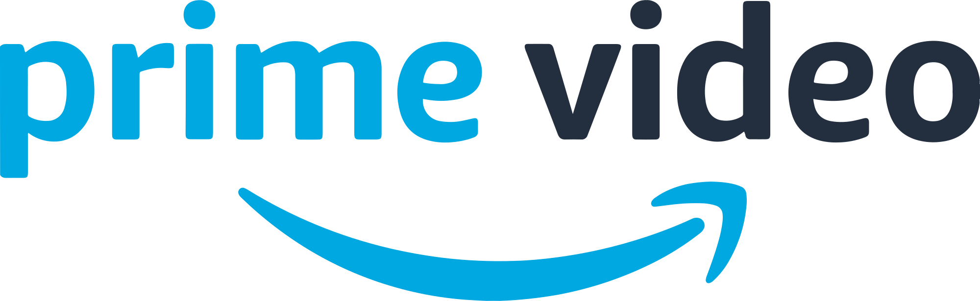 Amazon prime video logo png. File svg wikimedia commons