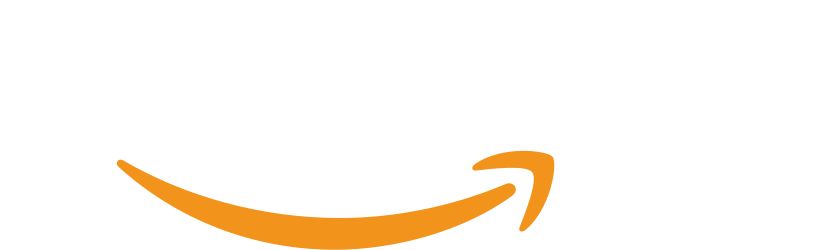 Amazon white logo png. Affiliate extension by cedcommerce