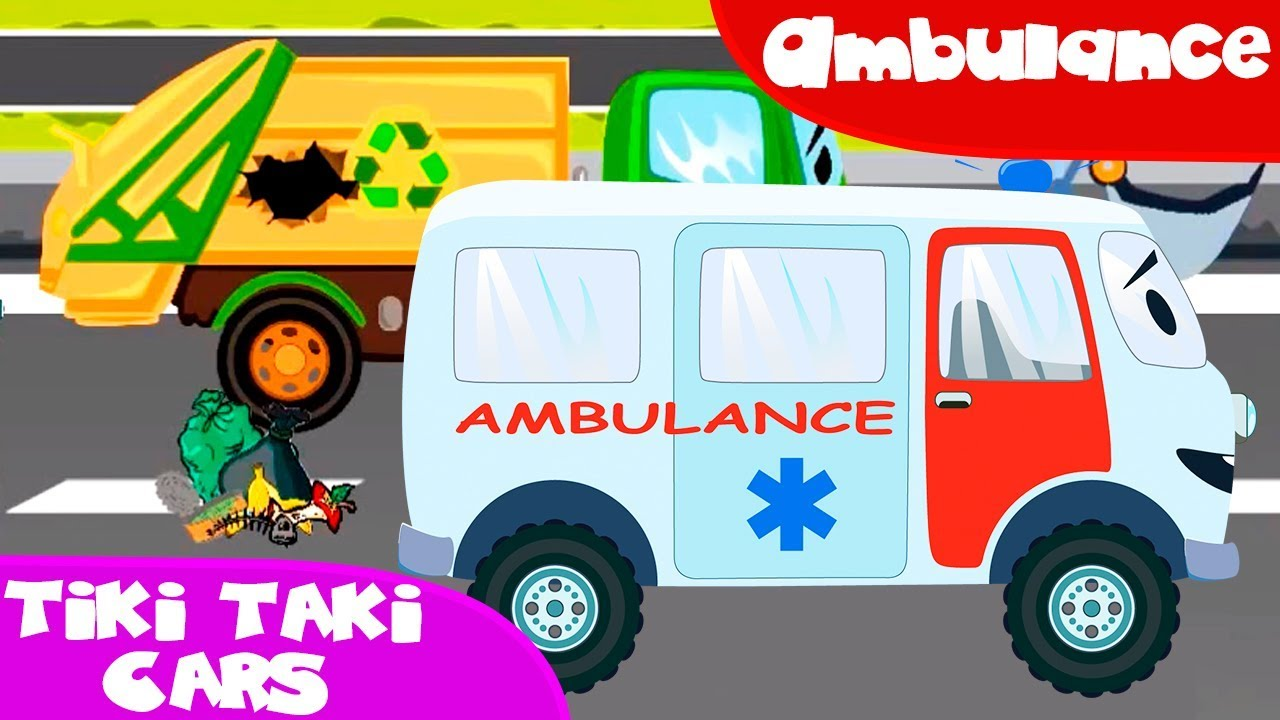 Ambulance clipart race car. With police racing cars