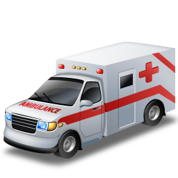 Ambulance transparent. Png images all
