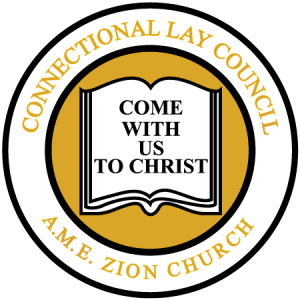 Ame zion church logo png. New clc connectional lay