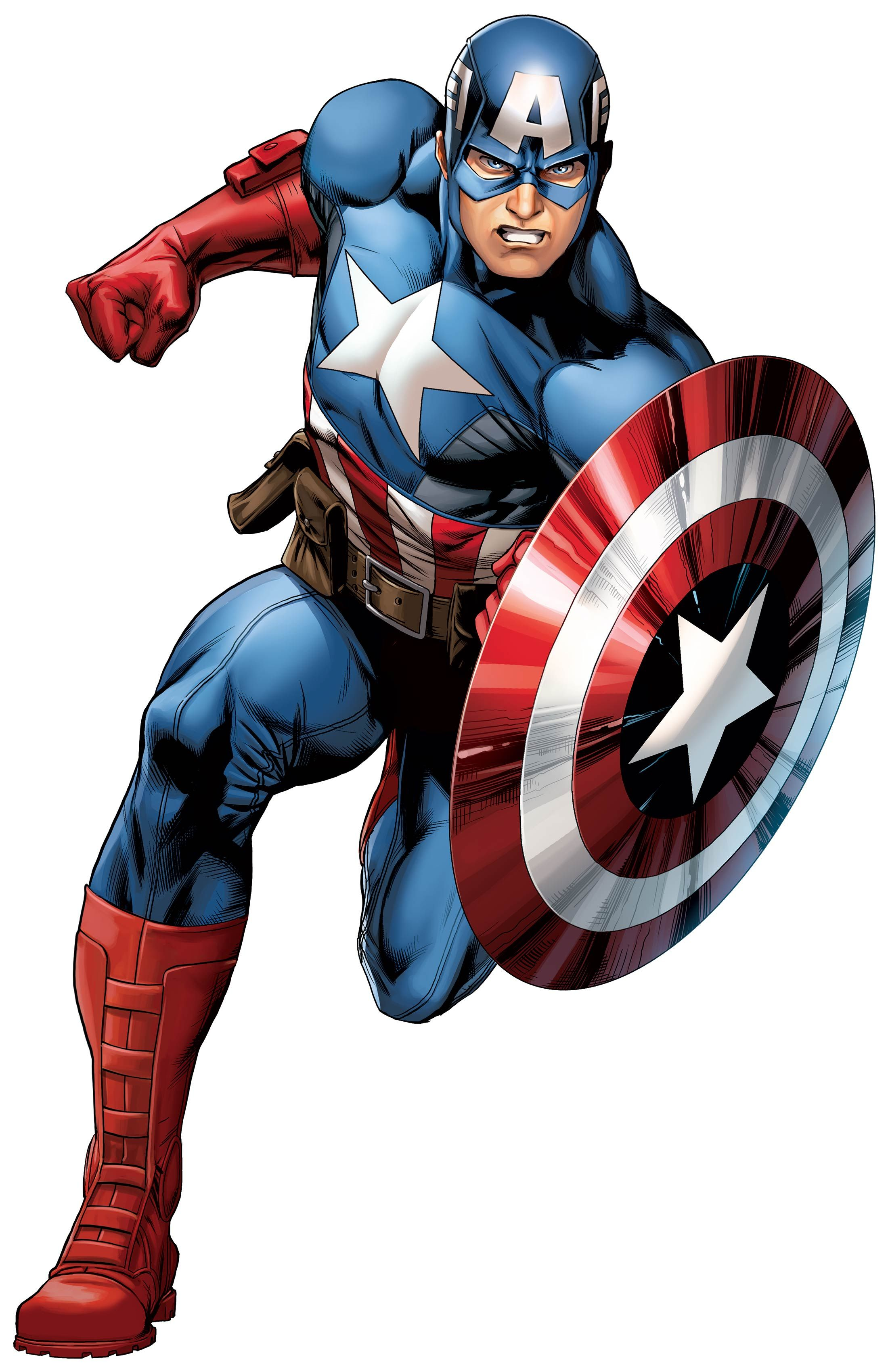 America clipart avengers. Captain clip art the