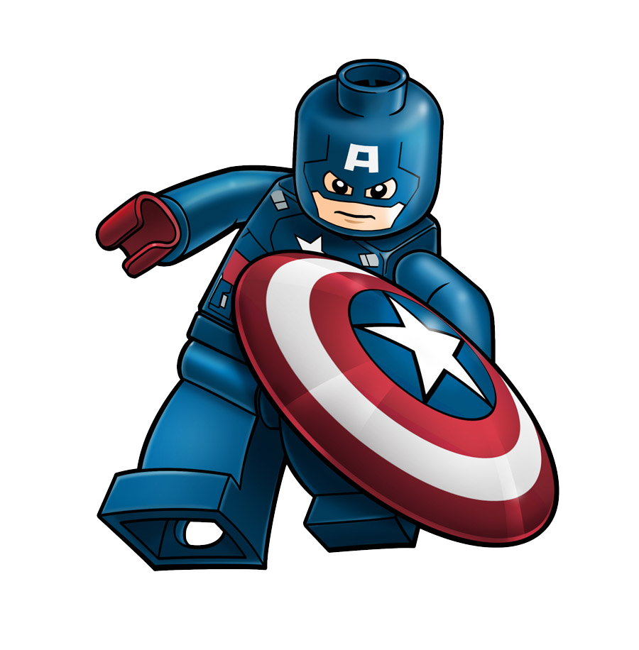 Captain america lego png. Avengers clipart at getdrawings