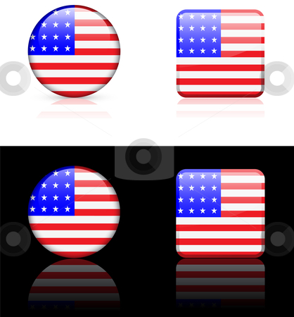American clipart right state. World flags united states
