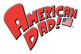 American dad logo png. Family guy fanon wiki