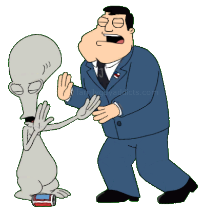 American dad roger png. Family guy event addicts