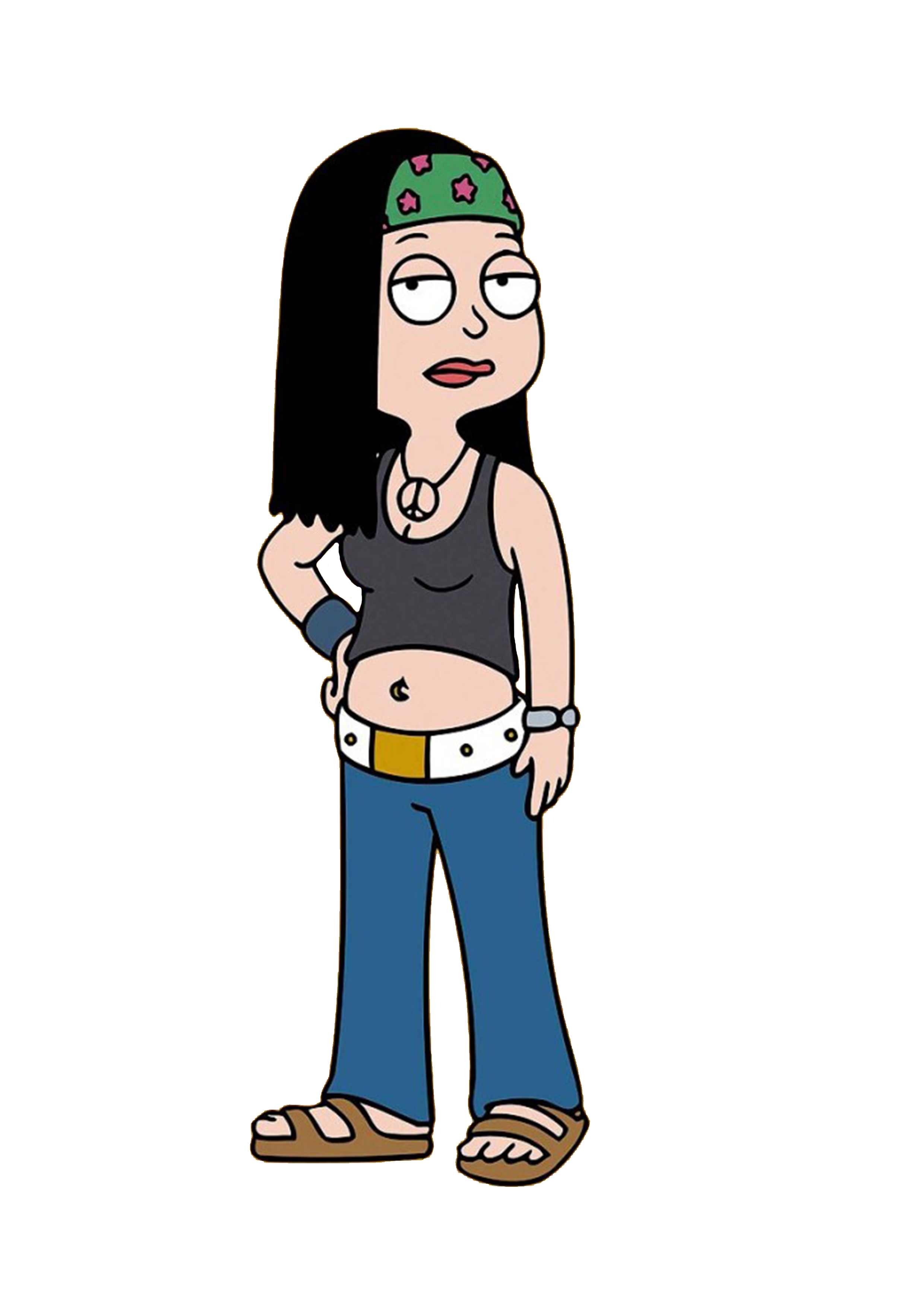 American dad roger png. Stan smith hayley steve