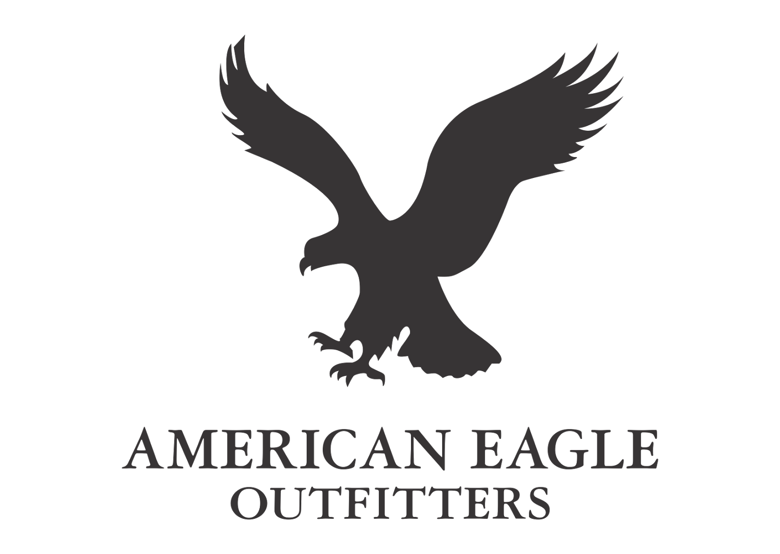 American eagle logo png. Uae online clothes shopping