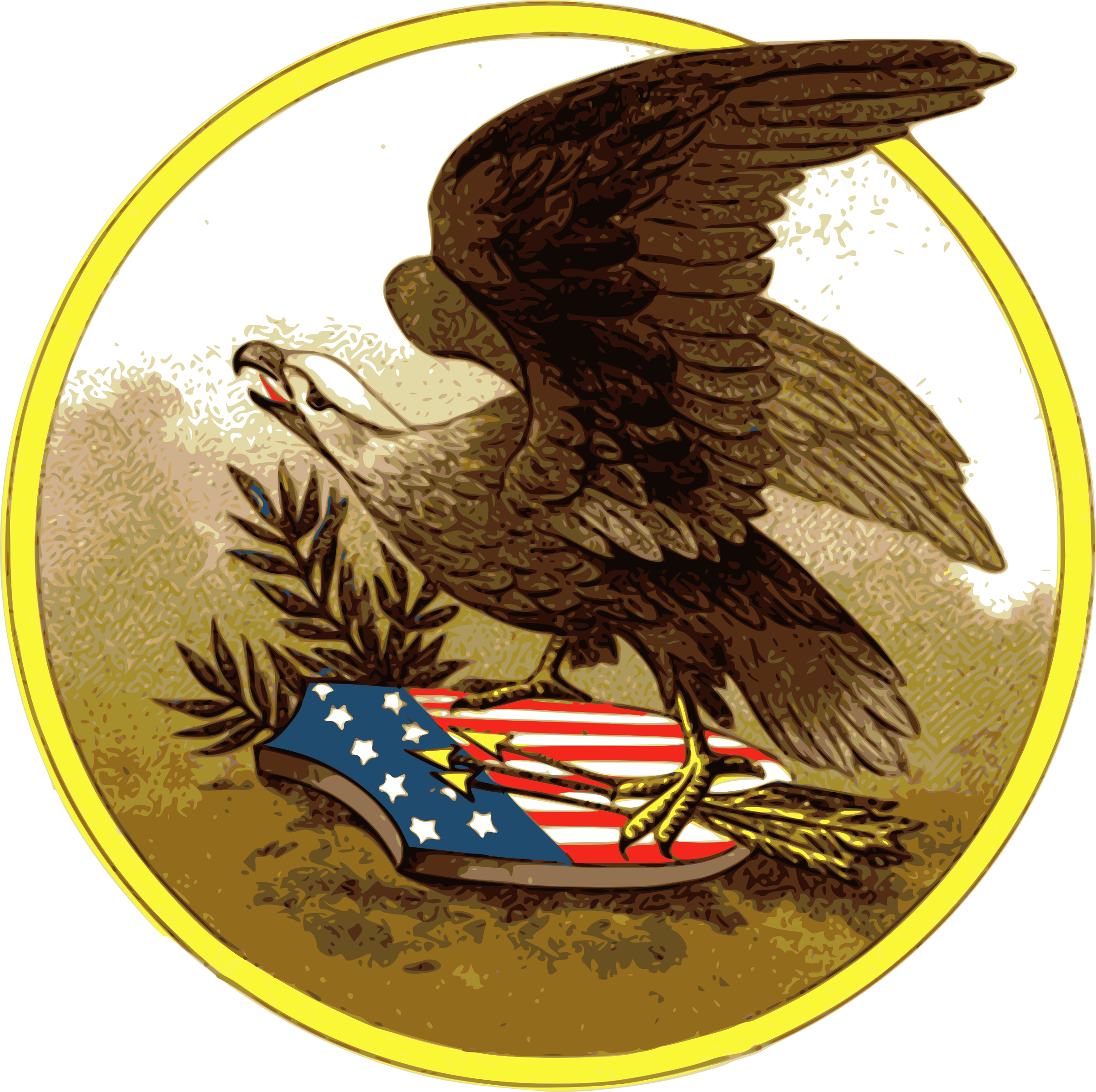 American eagle png. Icons free and downloads