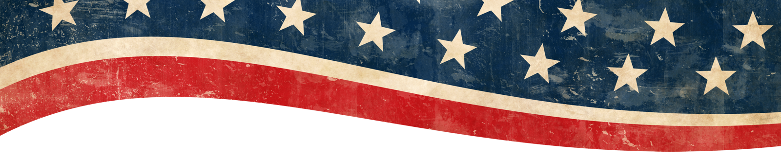 American flag banner png. Fast lunchrock co