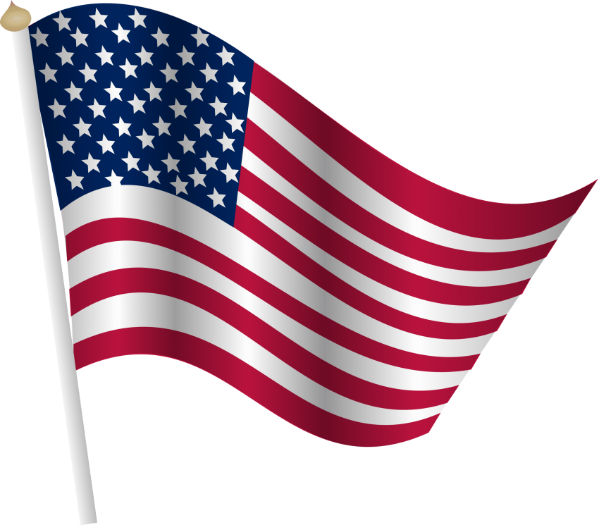 American flag transparent png. Free images toppng