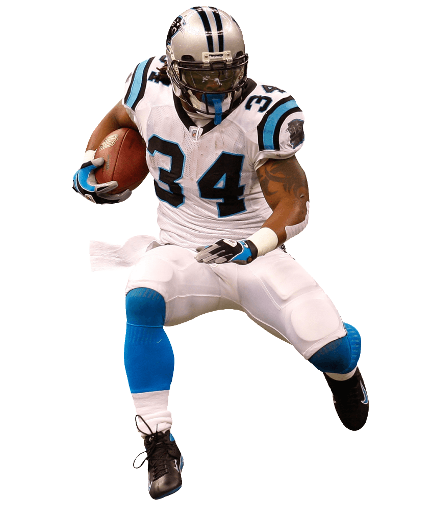 American football player png. Image purepng free transparent