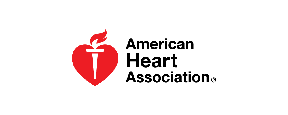 american heart association logo png