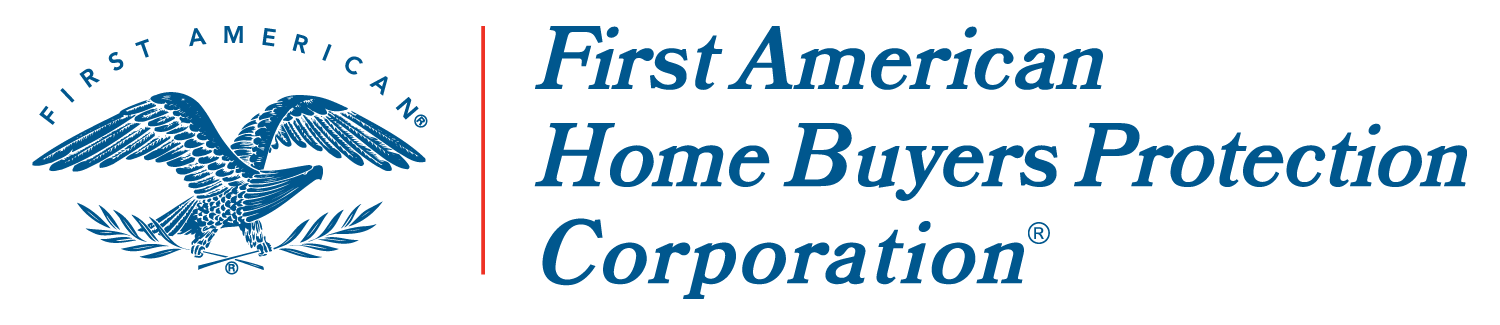 first american home warranty logo png
