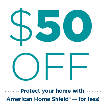 American home shield logo png. Nar member discount off