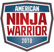 American ninja warrior logo png. Casting call for sports