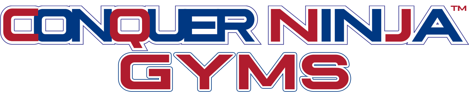 American ninja warrior logo png. Conquer training and obstacle