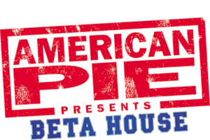 American pie logo png. Presents beta house netflix